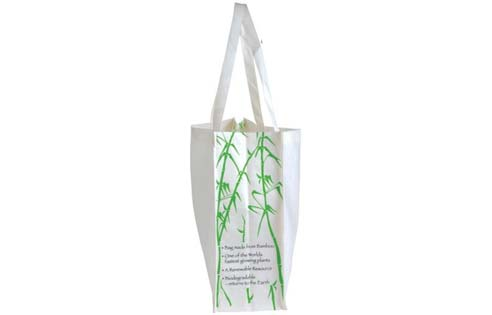 Promotional Bamboo Bags